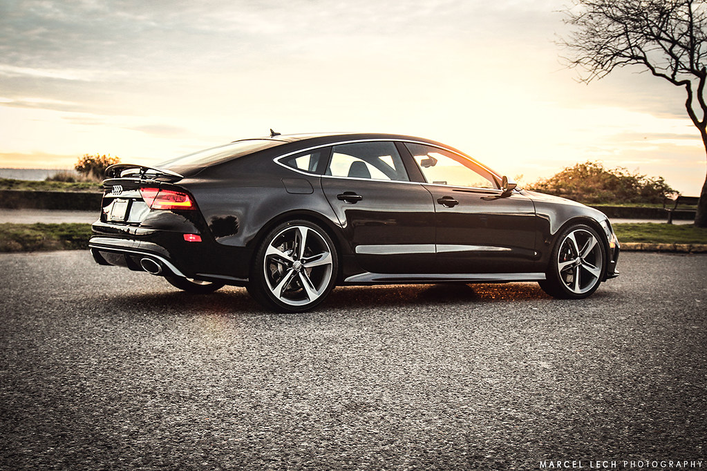 Audi Rs7 Like My Facebook Page Marcel Lech Flickr