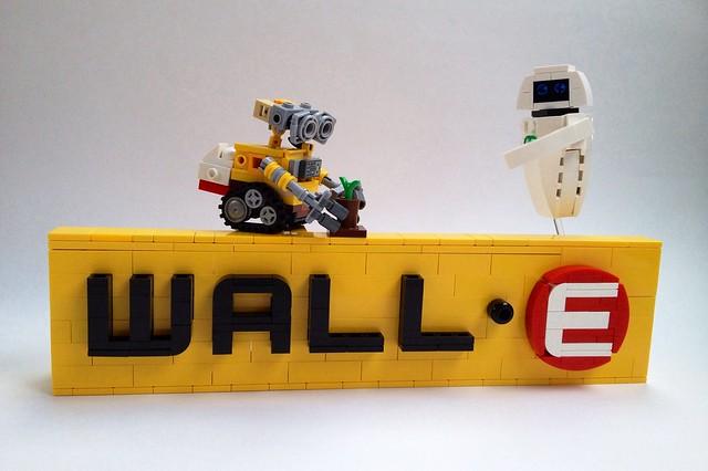 WALL-E Logo