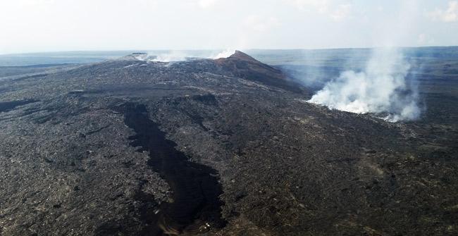 volcano-smoking