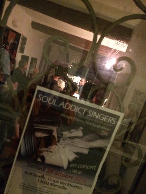 Soul Addict Singers by Pirlouiiiit 29102016