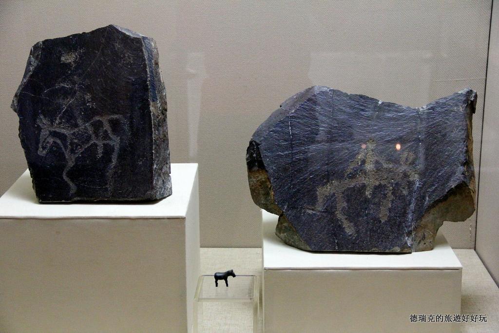 1305 呼和浩特 內蒙古博物院 匈奴 東胡 烏桓 鮮卑 突厥 契丹 女真 黨項 蒙古 成吉思汗 歷史 蒙古包 內蒙古旅遊70