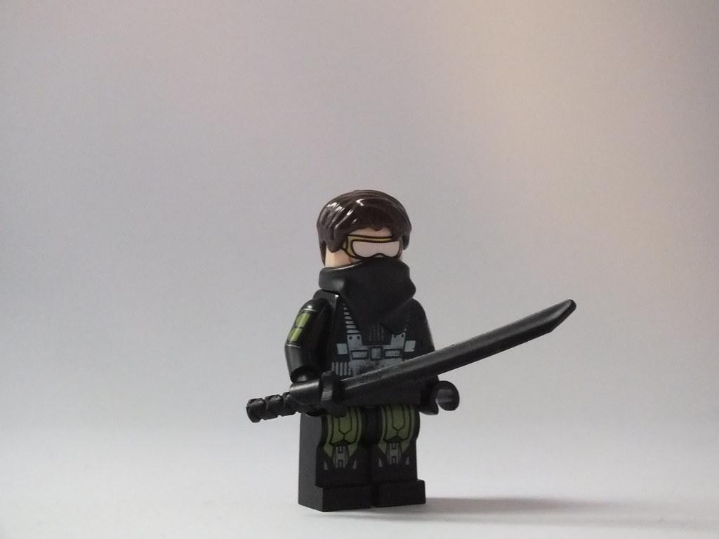 The Black/New Goblin. | Yep, I've also joined the ...