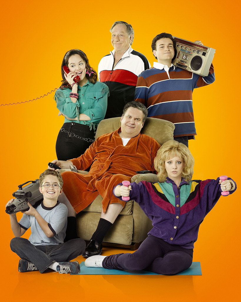 ABC Renew/Cancel Watch: The Goldbergs is Still Certain to be Renewed