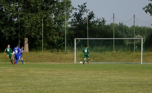 TSV Leuna AH v Blau-Weiß Zorbau AH