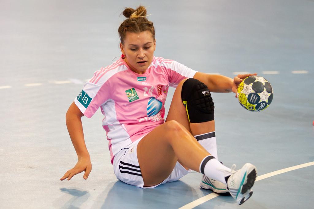 Amanda Kurtovic   Larvik - Glassverket Grundigligaen 19.10
