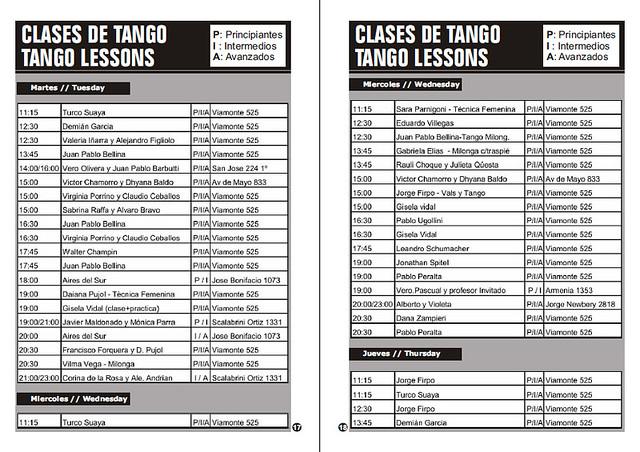 Revista Punto Tango 121 Negro Falótico 03