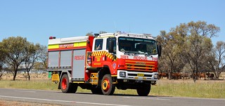 NSW Fire | by quarterdeck888