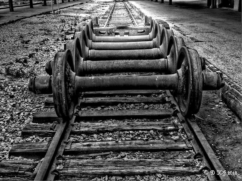 All sizes rr wheels hdr black and white flickr photo sharing