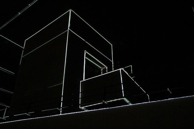 mayer+empl . hff . interactive light sculpture . munich . 2015