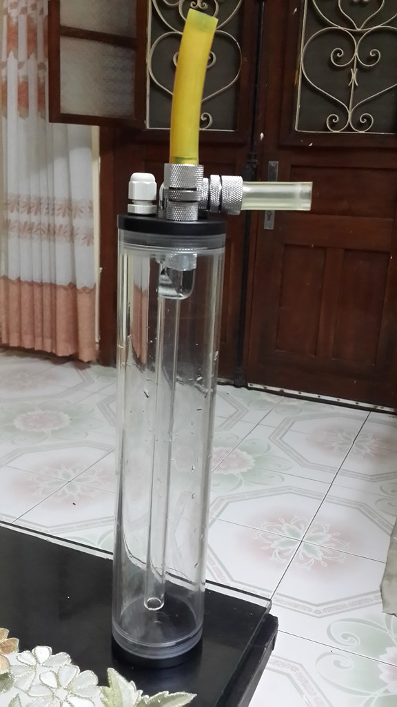 Diy Co2 Reactor The Planted Tank Forum