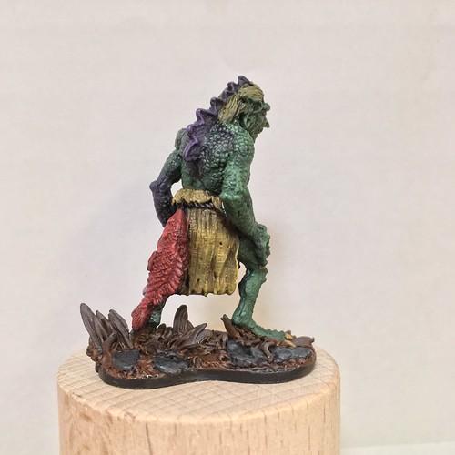Marsh Troll 2