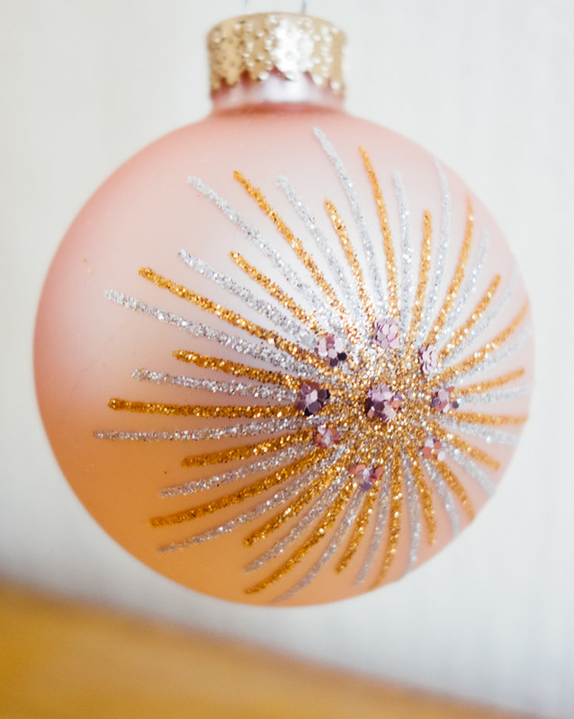 bauble from the john lewis ostravia range