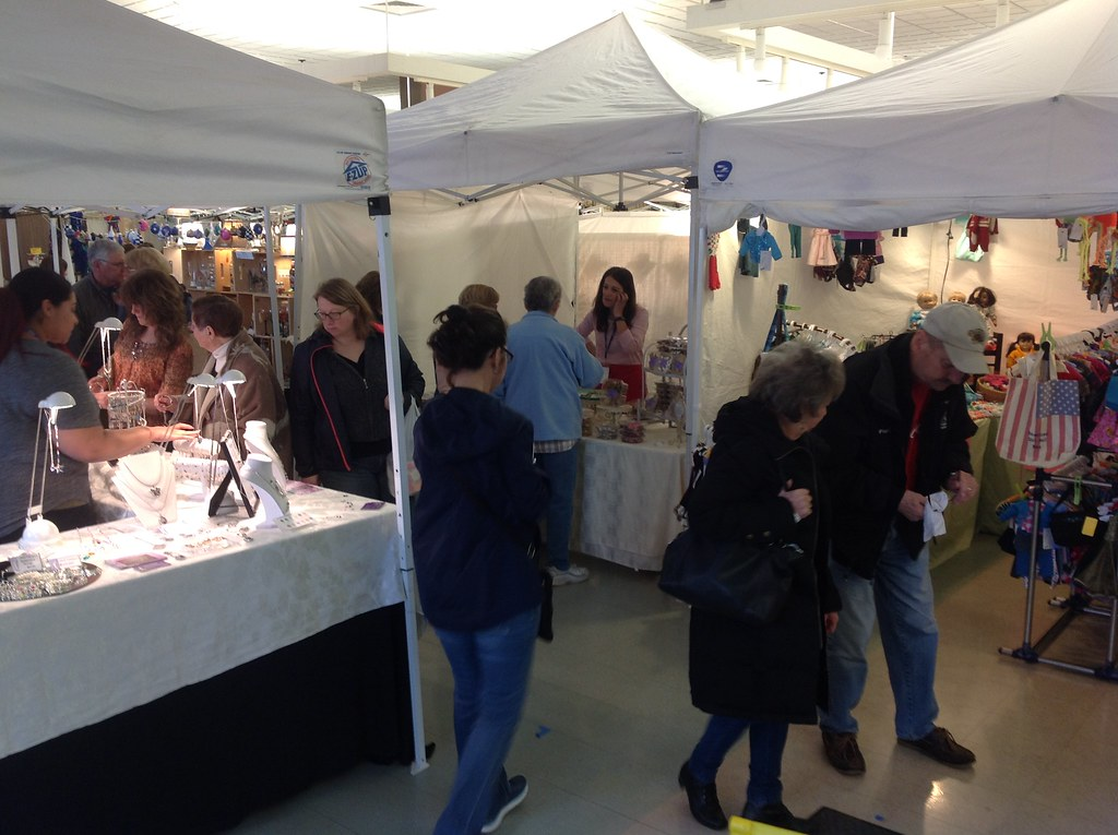 Dcc Craft Fair