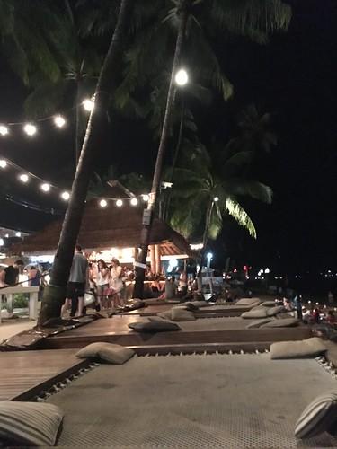 Koh Samui Beach Bar サムイ島 ビーチバー