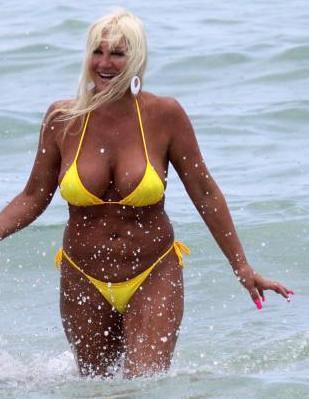 nude photos of linda hogan № 77171