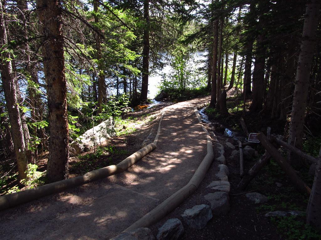 Rocky Mountain National Park Trail Ridge Road Tours