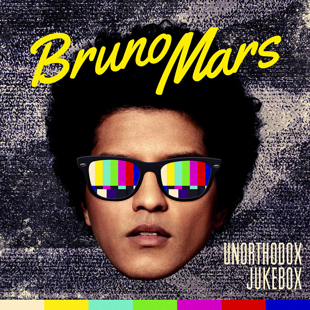 Bruno Mars Unorthodox Jukebox Hey Guys Here 39 S My