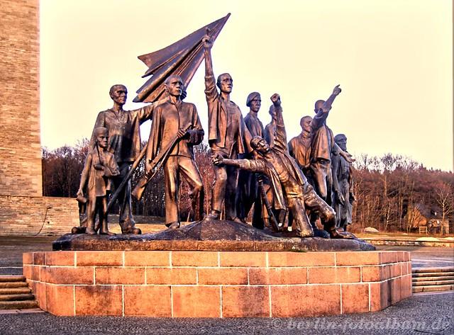 Buchenwald Denkmal