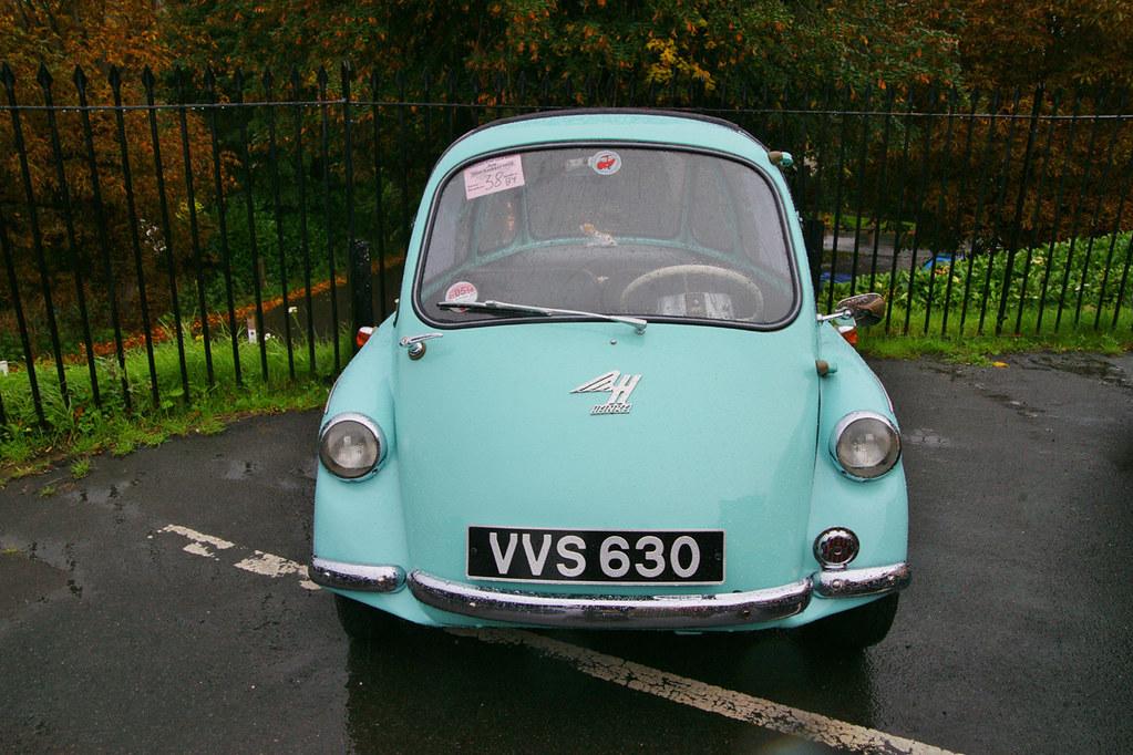 Severn Valley Car Company