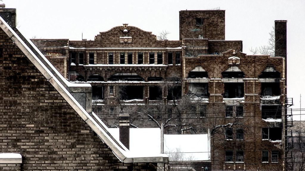 The Ambassador Apartments Rochester Ny