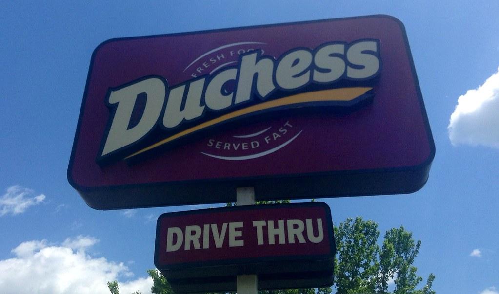 Duchess Fast Food Stratford Ct