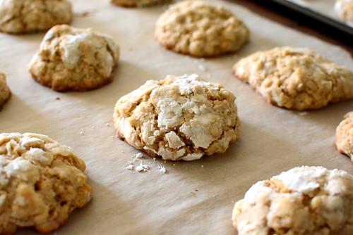 Milk Life | Grandma's Oatmeal Cookies
