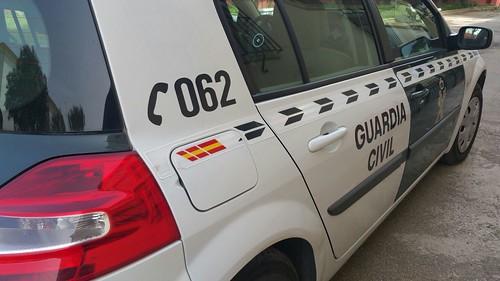 AionSur 30860245102_8721c3e343_d Detenido un hombre tras robar a un empresario el dinero de las nóminas en Utrera Sucesos Utrera