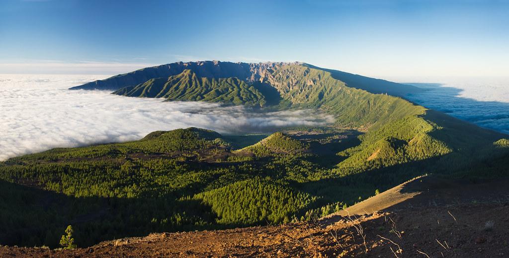 Wandeleiland La Palma. Yaiza Travel de vakantiehuis La Palma Specialist