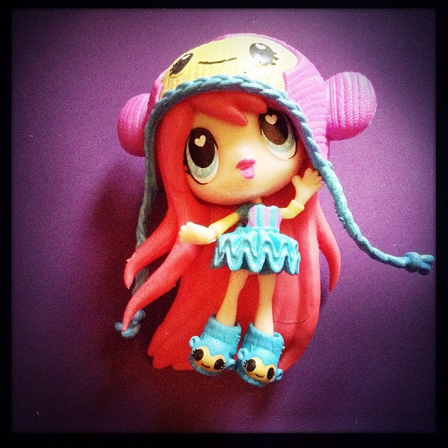 Toys For 4 And Up : Kawaii crush doll dolly dollculture pla