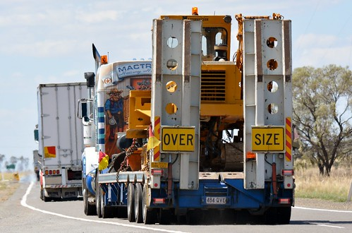Mactrans Heavy Haulage | by quarterdeck888