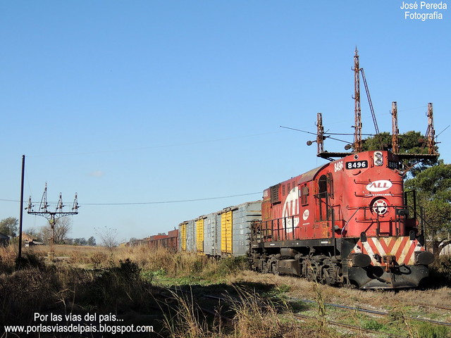 ALCO RSD16 8496