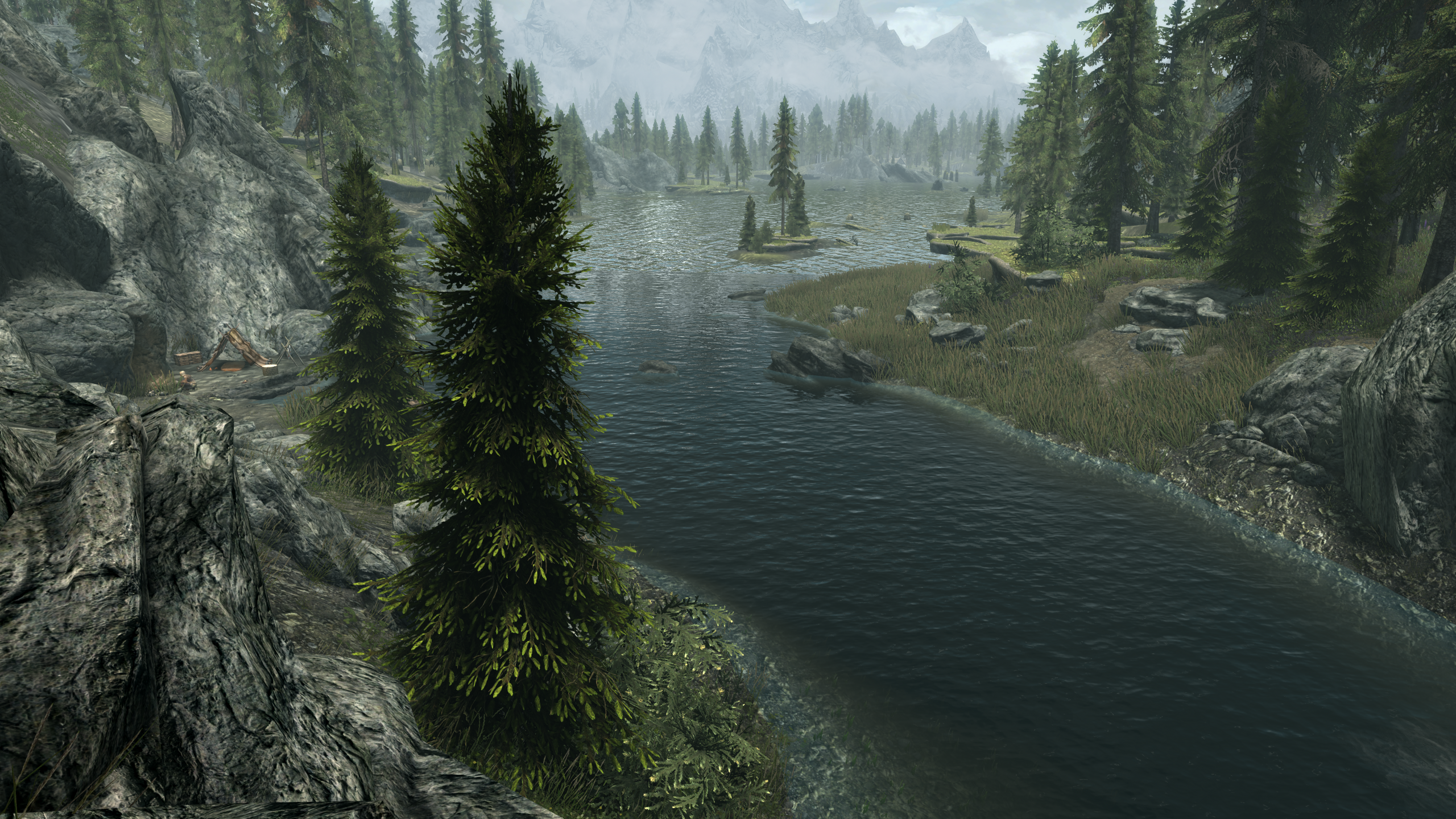 Skyrim: Special Edition - Mods Thread: Thomas the Tank