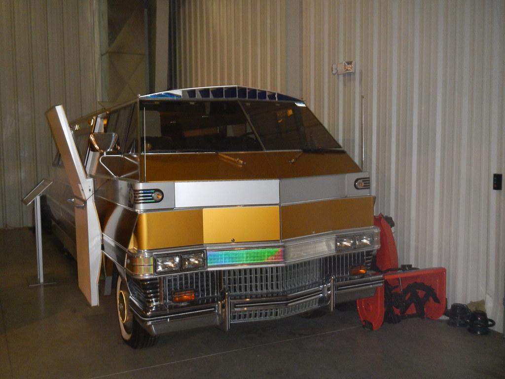 1976 Cadillac Eldorado Based Homemade Motorhome Rv Mh