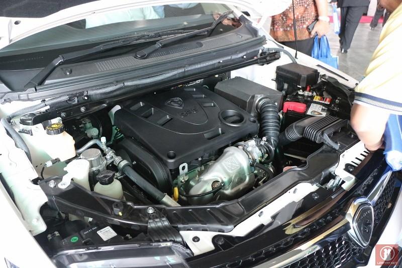 Proton Suprima S 02   The brand new Proton Suprima S ...