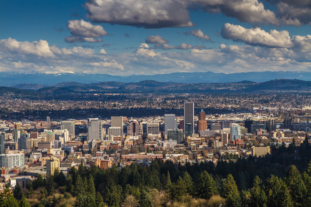 Pittock mansion view brook terwilliger flickr - Camera world portland ...