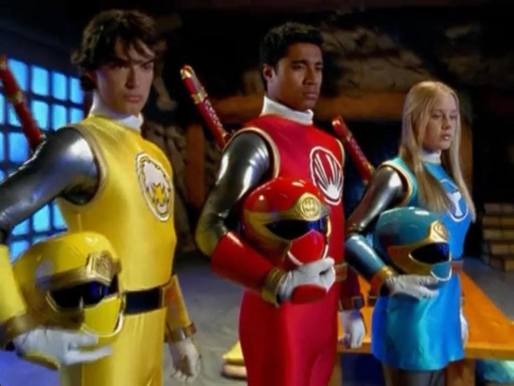 Power Rangers Ninja Storm | Power Rangers Ninja Storm ...