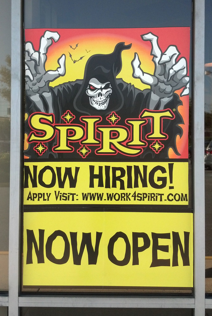 Business operations. During the Halloween season, Spirit has over 1, store locations in North America. The Spirit Halloween website is open year-round, offering its in-store products online.