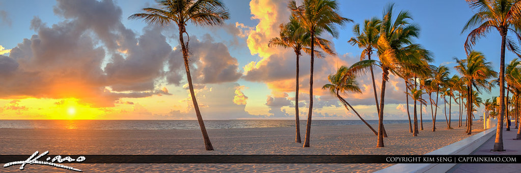 Coconut Beach Florida Weather