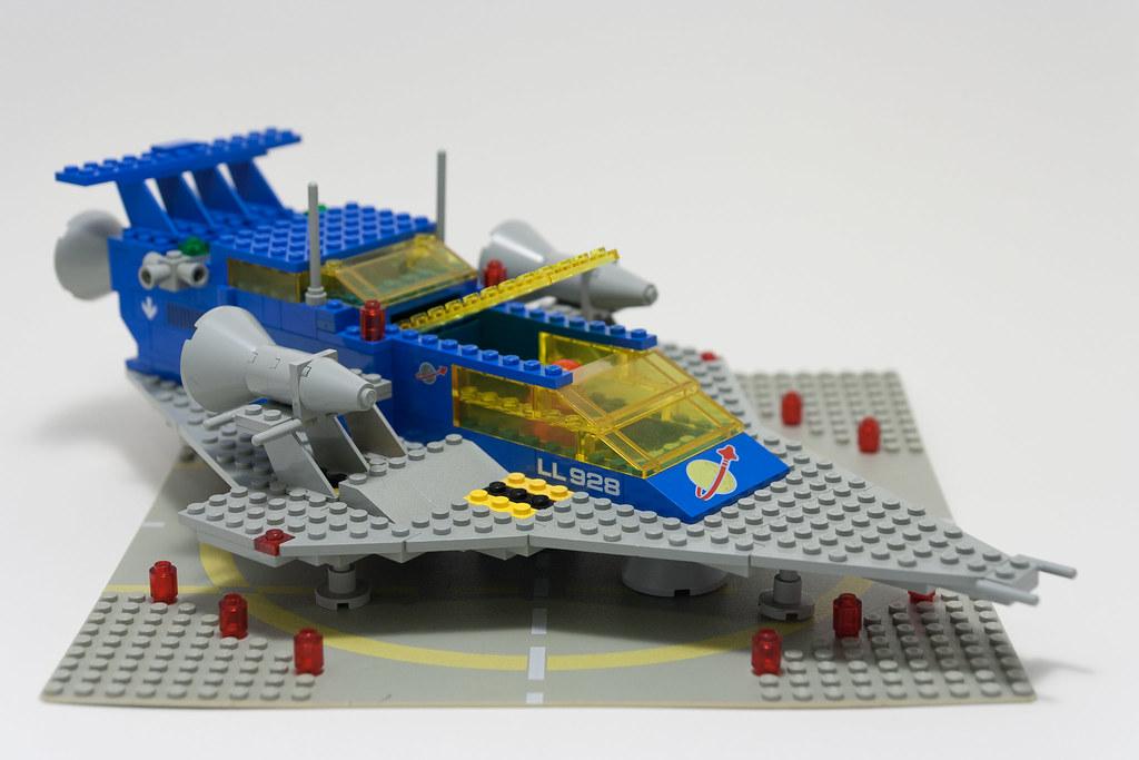 LEGO LL 928 | racemat | Flickr