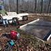 Solar Shed Construction Begins