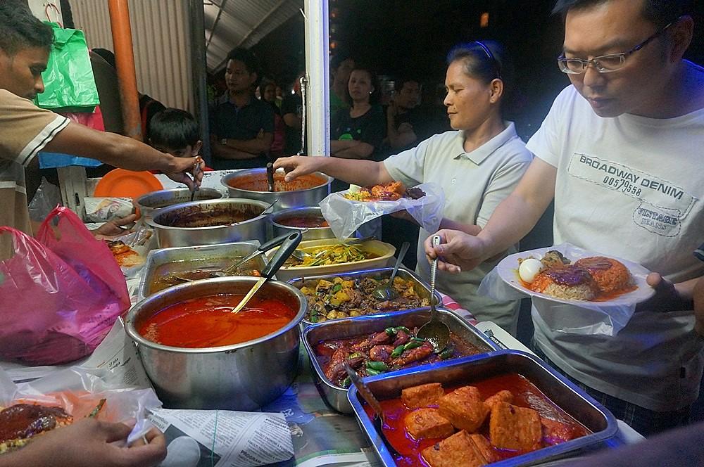 Rebeccasaw Penang Halal Food Nasi Tomato Batu Lanchang 0 Flickr