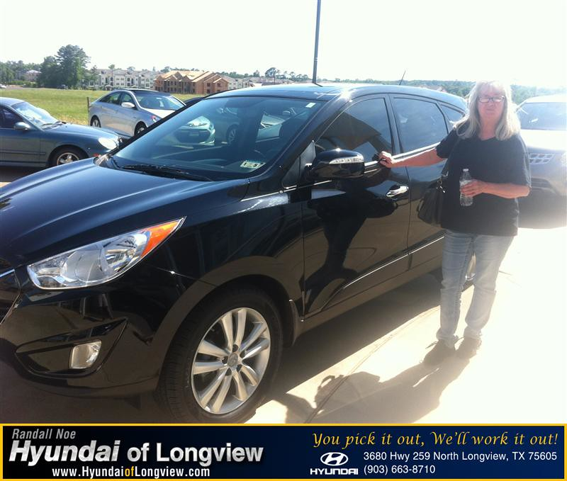 Hyundai Of Longview U003eu003e Congratulations To Donna Swink On Your #Hyundai  Purchase Fu2026
