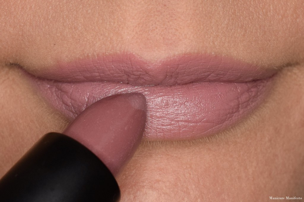 Howl Cosmetics Seek lipstick