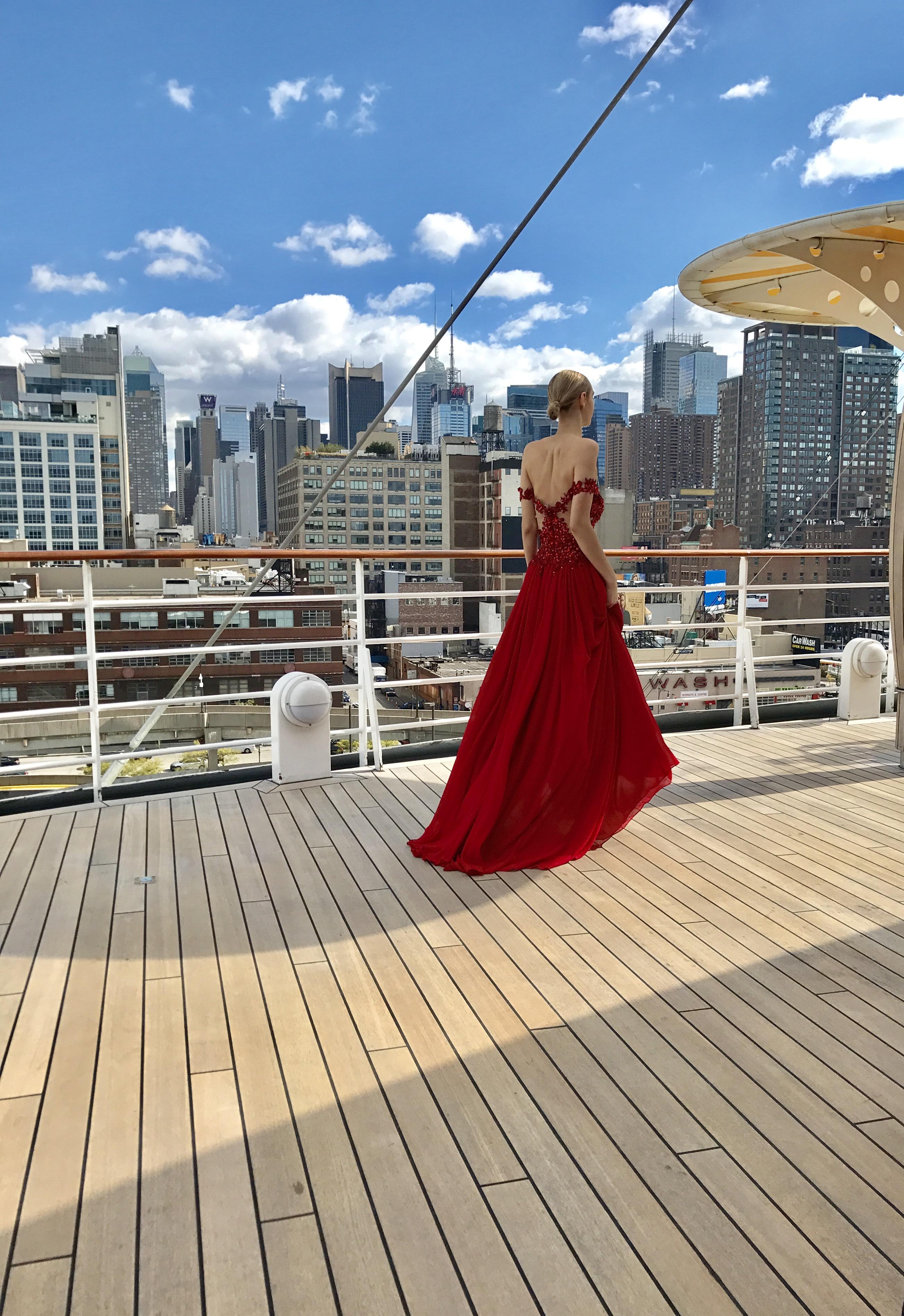 Eden Haute Couture by Zeina Halabi 2