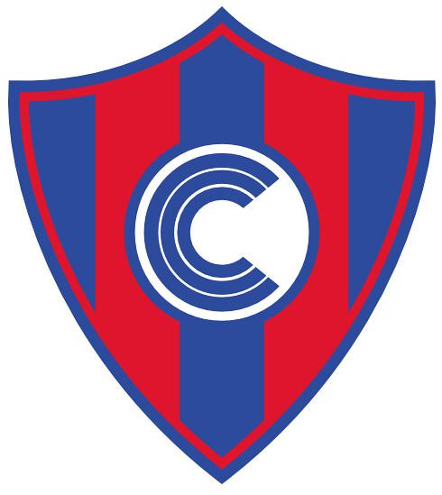 Escudo Club Capitán Pedro Juan Caballero