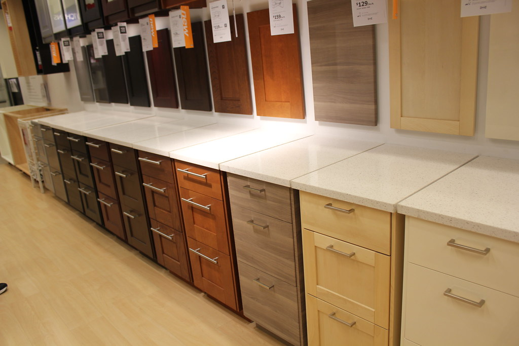 Discontinued Ikea Kitchen Sliding Drawers Faktum