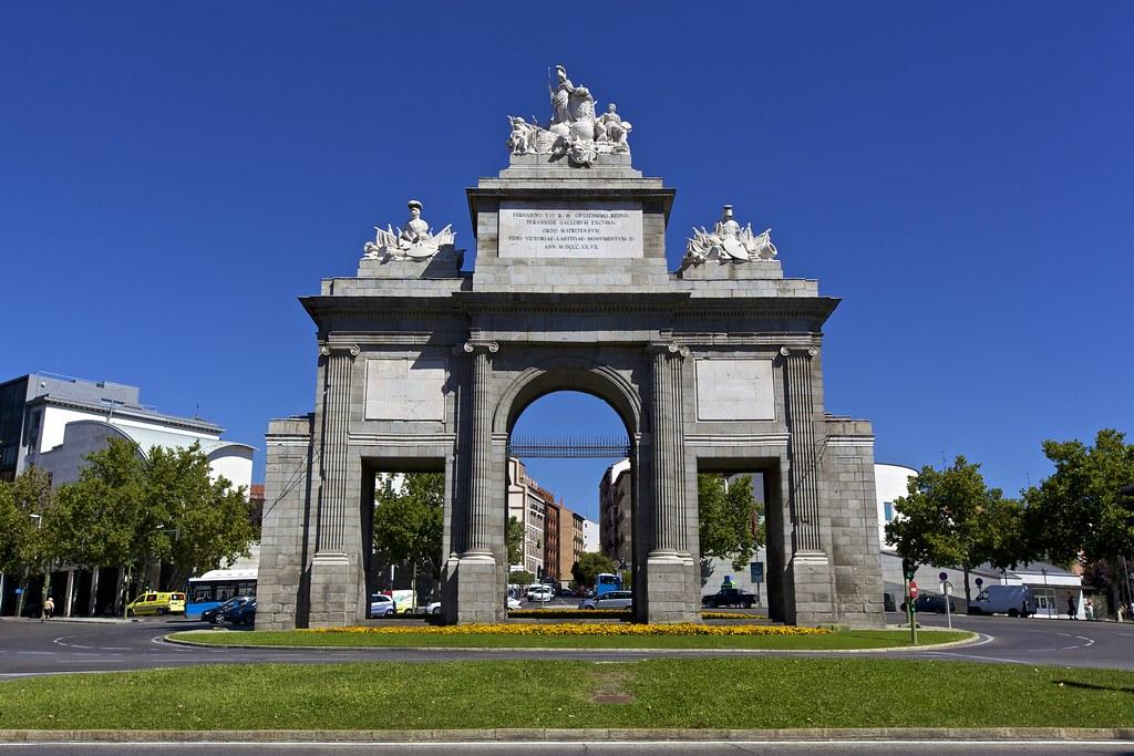 puerta de toledo madrid ForShoko Puerta De Toledo