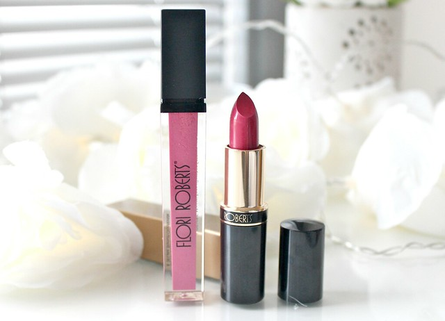 Flori Roberts Lip Products Review 5