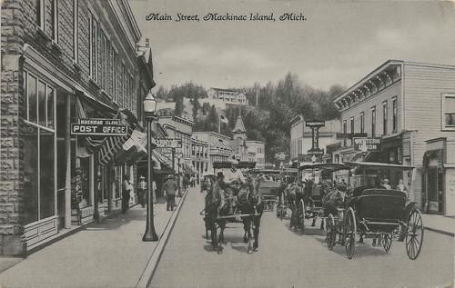 Mackinac Island City Clerk Mi Address