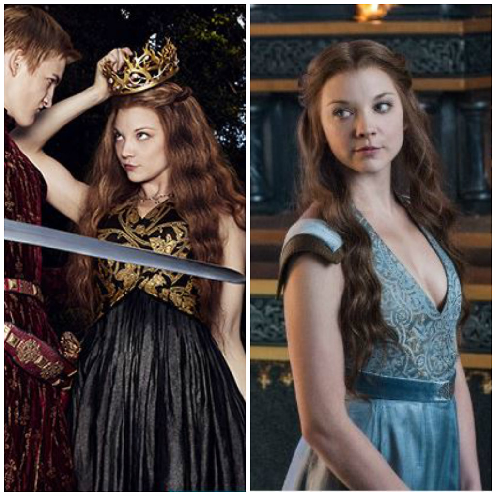 Style Icon: Margaery Tyrell from Game of Thrones | www ...  Style Icon: Mar...
